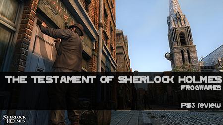 sherlock header