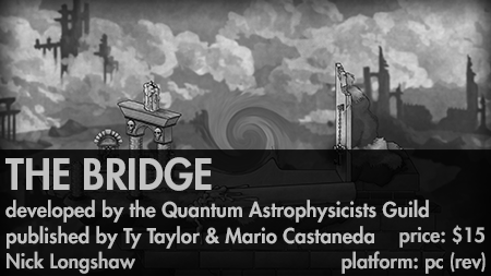 the bridge header
