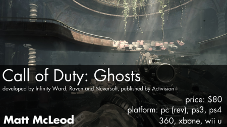 ghosts header