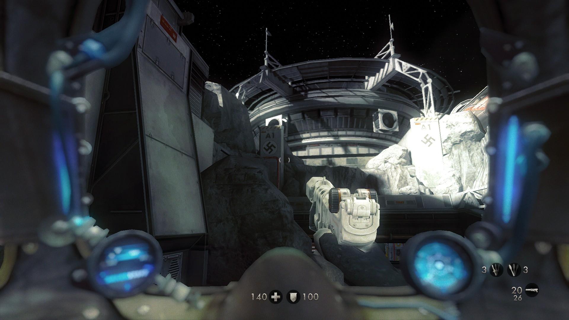 nazi moon base alpha - photo #22