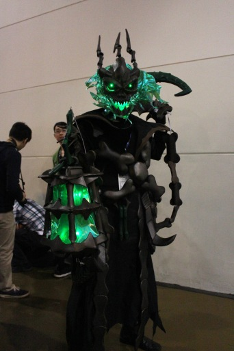Thresh? I think, I play DotA, not LoL.
